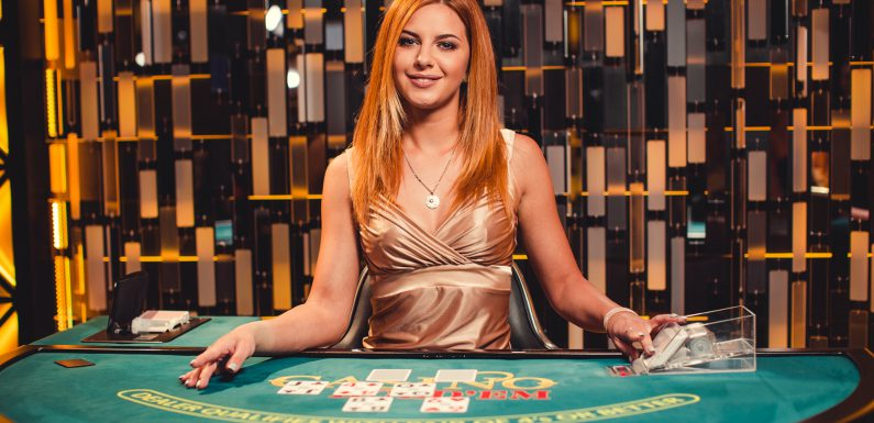 6 Tips to Use in a Live Casino and Win Big Money